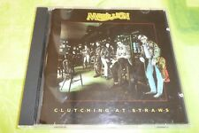 CD Marillion - 1987 Clutching at Straws