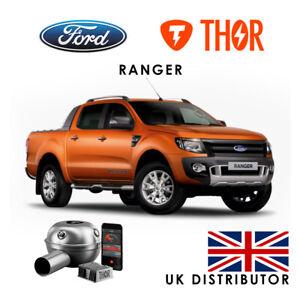 Ford Ranger THOR Electronic Exhaust, 1 Loudspeaker UK