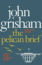The Pelican Brief by John Grisham (Paperback, 1993)