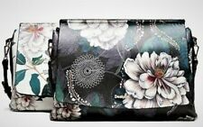 Desigual bag - Amberes Maxi Troy double-sided satchel/briefcase - BNWT