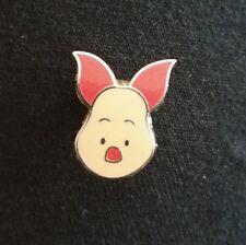 Disney Cute Characters Piglet Face Pin