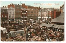 CANADA 335 -MONTREAL -Market Day (1911)