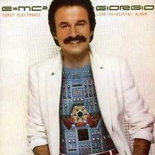 Giorgio Moroder - E=mc2 [CD]