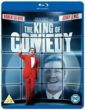 The King Of Comedy BLU-RAY BLU-RAY (2363907000)