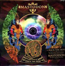 Mastodon - Crack the Skye [New Vinyl]