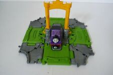 Ulfstead Castle with Charlie - Transportable Track Take n Play. Thomas & Friends