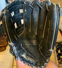 "New listing Regent 03985 Black 13"" Baseball Glove Right Handed Throwing RHT"