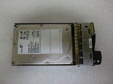 NetApp 300GB Fiber Channel 108-00031+B0 Seagate ST3300007FC X276 DS14 + Tray