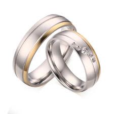 2 Partnerringe Trauringe Hochzeitsringe Verlobungsringe Eheringe Gravur JPR033