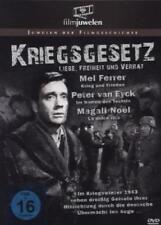 Kriegsgesetz - Liebe, Freiheit und Verrat (2014)