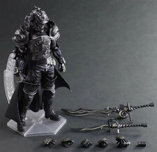 Final Fantasy XII Play Arts Kai Gabranth Action Figure Toy Doll Model Collection