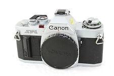 Classic Canon av-1 35mm SLR Film Camera. Corpo (Body N. 149962).