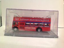 OM41903 Leyland PD3/Queen Mary Open Top London Pride LTD Edition No 3506 of 4000