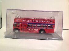 OM41903 Leyland PD3/Queen Mary Open Top London Pride LTD 3506 of 4000