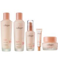 [It's SKIN] Collagen Nutrition Toner / Emulsion / Serum / EyeCream / Cream