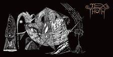 Jex Thoth - Witness LP Import Black Vinyl 350 NEW