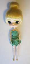 Dal Pullip Disney Peter Pan's Tinkerbell Groove Jun Planning 2009 D-104 sold out