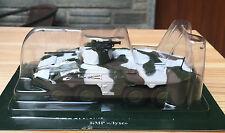 """DIE CAST TANK """" BMP LUCHS """" EAGLEMOSS URSS SCALA 1/72"""