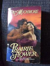 Prairie Flower By Pat Muchmore(1995)