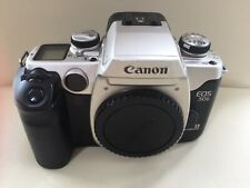 Canon EOS 50E  35mm SLR Film Camera Body Only. Working Fully & Superb Condition