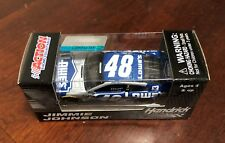 2016 Jimmie Johnson Lowes 1:64 scale car