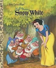 Snow White and the Seven Dwarfs (Disney Princess) by Rh Disney (Hardback, 2007)