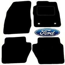 Ford Fiesta Tailored Deluxe Quality Car Mats 2012 Onwards Hatchback 3door 5door