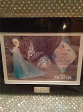 DISNEY FROZEN ELSA CHARACTER KEY VARIANT LIMITED EDITION