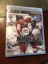 NHL 13 (Sony Playstation 3, 2012)