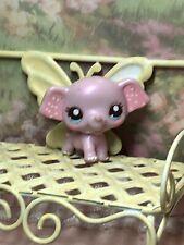 Littlest Pet Shop Mini Baby Elephant 2553 Cutest Pet Blemished