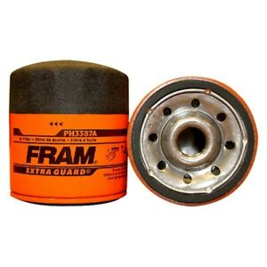Fram PH3387A Engine Oil Filter