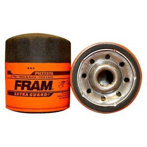 Fram PH3387A Engine Oil Filter