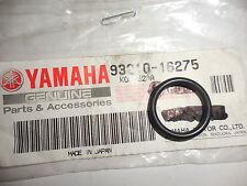 NOS Yamaha OEM O Ring WR500 YZ250 XTZ12 YZ125 YZ80  DT50 93210-16275-00