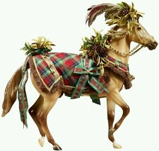 BREYER WOODLAND SPLENDOR 2016 HOLIDAY HORSE  In Stock, NEW in box with GIFT