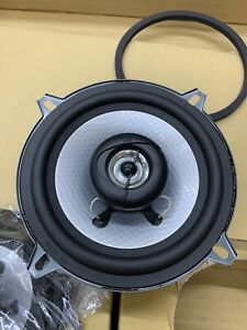 """NEW Old School Hollwood Sound Labs 5.25"""" Coaxial speaker Set,Rare,NOS,NIB"""