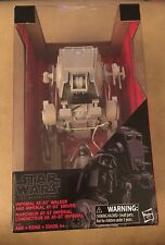 Star Wars Hasbro Black Series Imperial Walker AT ST Driver Action Figure $0S&H