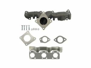 Rear Exhaust Manifold 1JGT74 for Plymouth Voyager Grand 1996 1997 1998 1999 2000