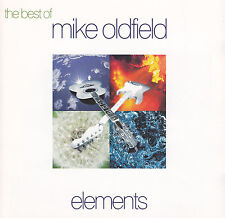 MIKE OLDFIELD-CD-THE BEST OF-Elements