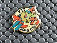 pins pin DISNEY CLUB KIT