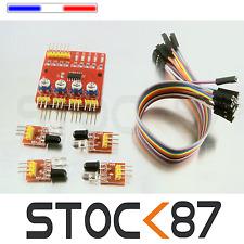 5227#  Module IR suiveur de ligne 4 voies,  projet Arduino - 4 Channel Infrared