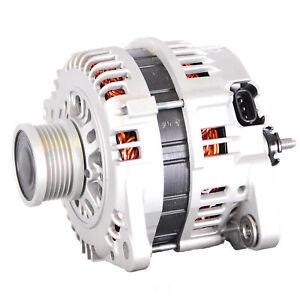 Remanufactured Alternator   DENSO   210-3163
