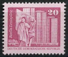 East Germany DDR 1980-1 SG#E2200, 20pf Definitive MNH #A82204