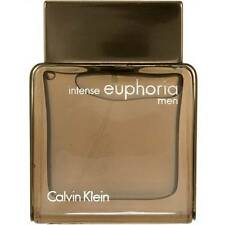 EUPHORIA INTENSE 100ML EDT MEN PERFUME by CALVIN KLEIN