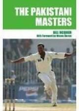 Pakistani Masters by Bill Ricquier (Paperback, 2006)