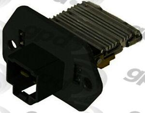 Blower Motor Resistor For 2004-2005 Chevrolet Aveo 1.6L 4 Cyl 1711733