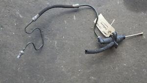 Kupplungsgeberzylinder, Kupplungszylinder Seat Ibiza III Teile Nr. 6K1 721 401