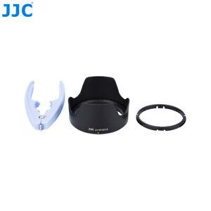 JJC LH-RF35F18 Lens Hood For Canon RF35mm F1.8 MACRO IS STM Lens