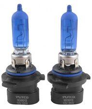 2 x HB4A 9006XS 51W 12V Halogen White/Blue Lamps Incandescent Light Bulb P22d