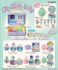 RE-MENT My Little Fairy cosme 1BOX = 6 pieces Complete Set Figure