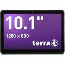 "TERRA PAD 1005 32GB Schwarz WLAN + LTE Ohne Simlock 10,1"" Android Tablet NEU OVP"